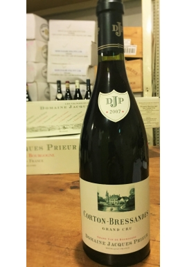 Corton Bressands Grand Cru