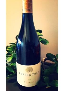 Pepper Tree Shiraz 2013