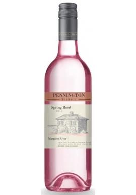 Pennington Terrace Spring Rose
