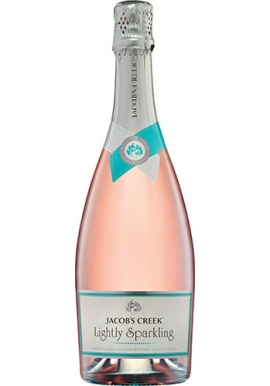 Jacobs Creek Lightly Sparkling Rose