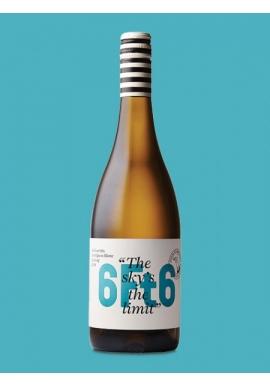 Six Foot Six Sauvignon Blanc