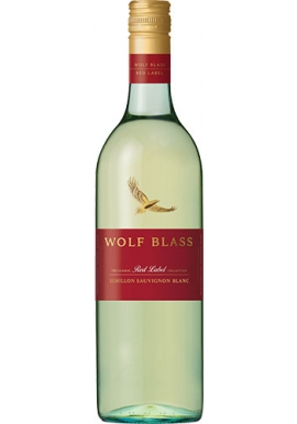 Wolf Blass Red Label Semillon Sauvignon Blanc