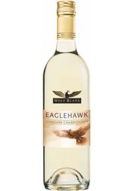 Wolf Blass Eaglehawk Semillon Chardonnay