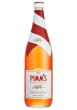 Pimm's Sparkling Cup 750ml