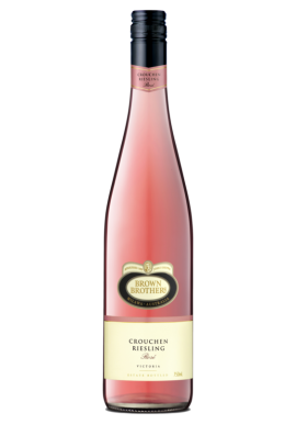 Brown Brothers Crouchen Riesling Rose