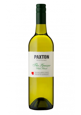 Paxton The Guesser White Blend 2016