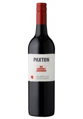 Paxton MV Cabernet Sauvignon