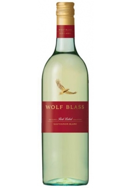Wolf Blass Red Label Sauvignon Blanc