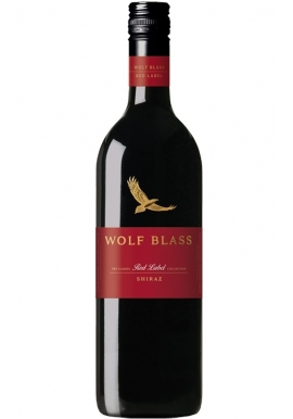 Wolf Blass Red Label Shiraz