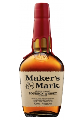 Makers Mark 40% 700ml in any 2