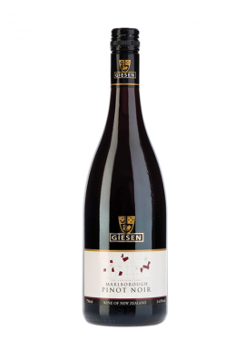 Giesen Estate Pinot Noir 750ml