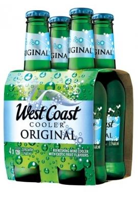West Coast Cooler 24pack