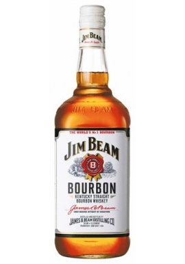 Jim Beam Bourbon 1125ml