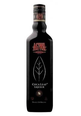 Agwa Bolivian Coca Leaf Liqueur 700ml