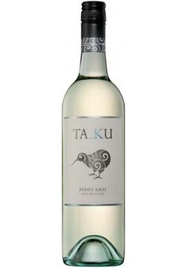 Ta-Ku  Pinot Gris 750ml