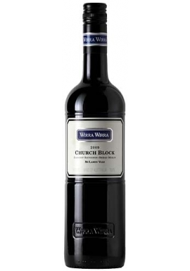 Wirra Wirra Church Block 750ml
