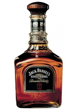 Jack Daniels Single Barrel 700 ml