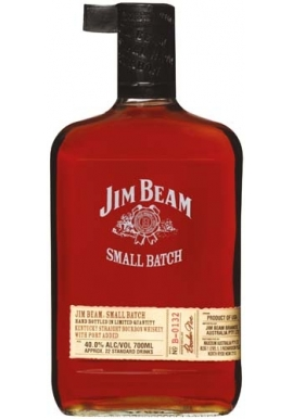 Jim Beam Small Batch 700ml