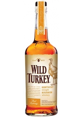 Wild Turkey 86.8% Proof 700ml
