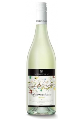 McGuigan Expressions Moscato 750ml