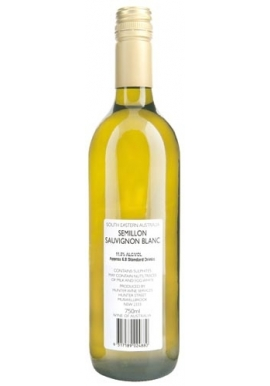 Cleanskin SEA Semillon Sauvignon Blanc 700ml