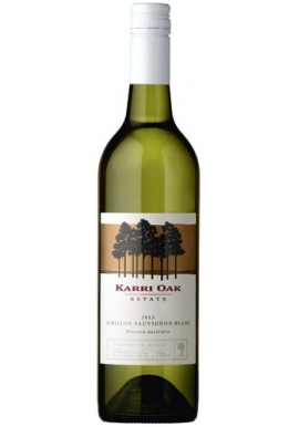 Karri Oak Estate Semillon Sauvignon Blanc 750ml