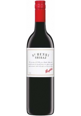 Penfolds St Henri Shiraz 2011 750ml