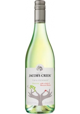 Jacobs Creek Twin Pickings Pinot Gris 750ml