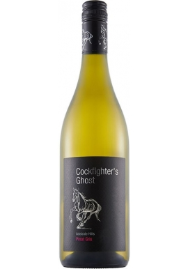 Cockfighters Ghost Pinot Gris 750ml