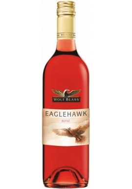 Eaglehawk Rose 750ml