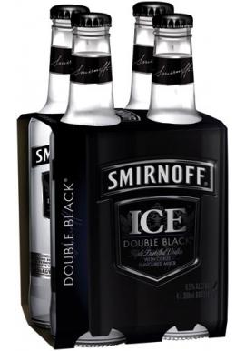 Smirnoff Ice Double Black 6.5%