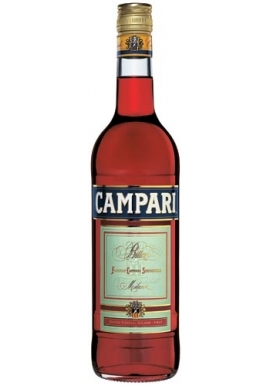 Campari Liqueur 700ml