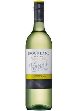 Brookland Verse 1 Semillon Sauvignon Blanc