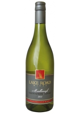 Lake Road Sauvignon Blanc