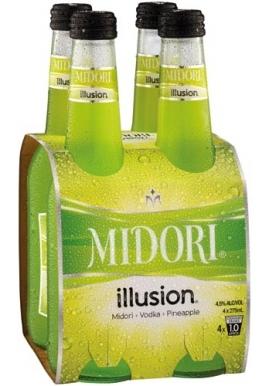 Midori Illusion