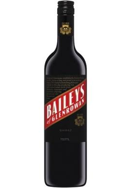 Baileys Organic Shiraz