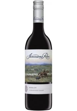 Jamiesons Run Merlot