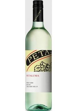 Petaluma White Label Pinot Gris