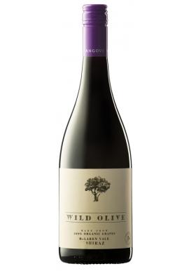 Wild Olive Organic Shiraz