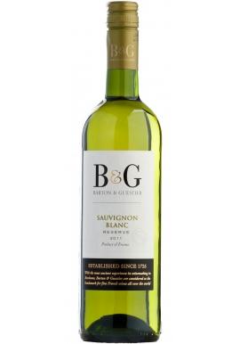 B & G Sauvignon Blanc 2012