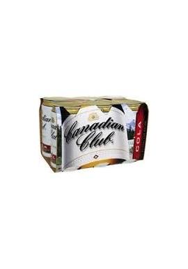 CC & Cola Cans