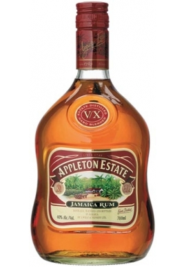 Appleton Estate V/X Jamaican Rum