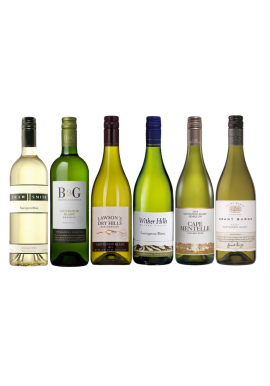 12 Pack Premium Selection Sauvignon Blanc