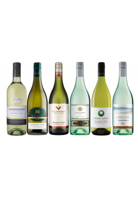 12 Pack Selection New Zealand Sauvignon Blanc