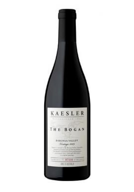 Kaesler 'The Bogan' Shiraz