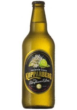 Kopparberg Elderflower & Lime Cider