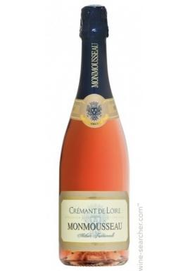 Monmousseau Brut Etoile Rose NV