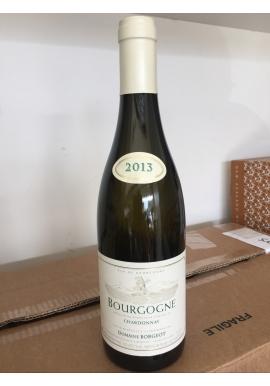 Borgedot Bourgogne Blanc