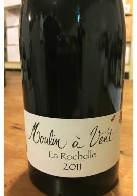 Merlin Moulin a Vent La Rochelle